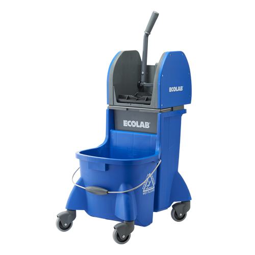 DuraLoc Dual Cavity Mop Bucket Parts