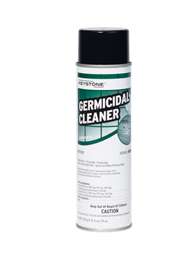 Germicidal Cleaner Keystone
