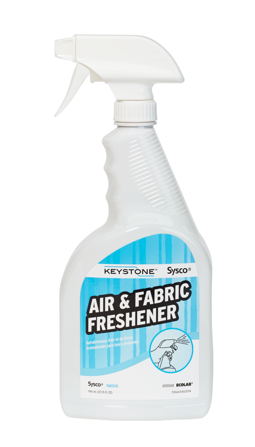 Keystone Air and Fabric Freshener
