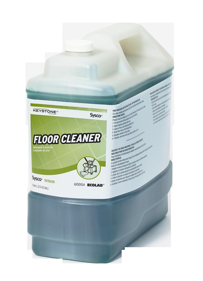 keystone floor cleaner keystone floor cleaner