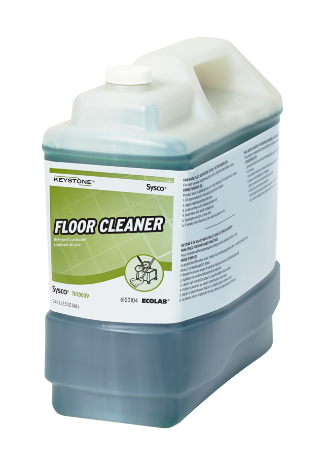 Keystone Floor Cleaner