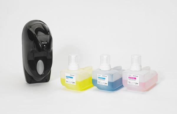 Keystone Foam Hand Soap Manual