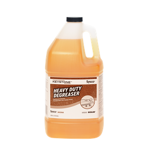 Keystone Heavy Duty Degreaser