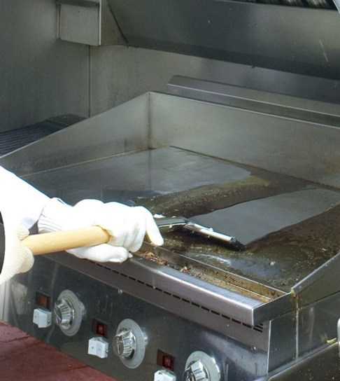 Keystone High Temp Grill Cleaner
