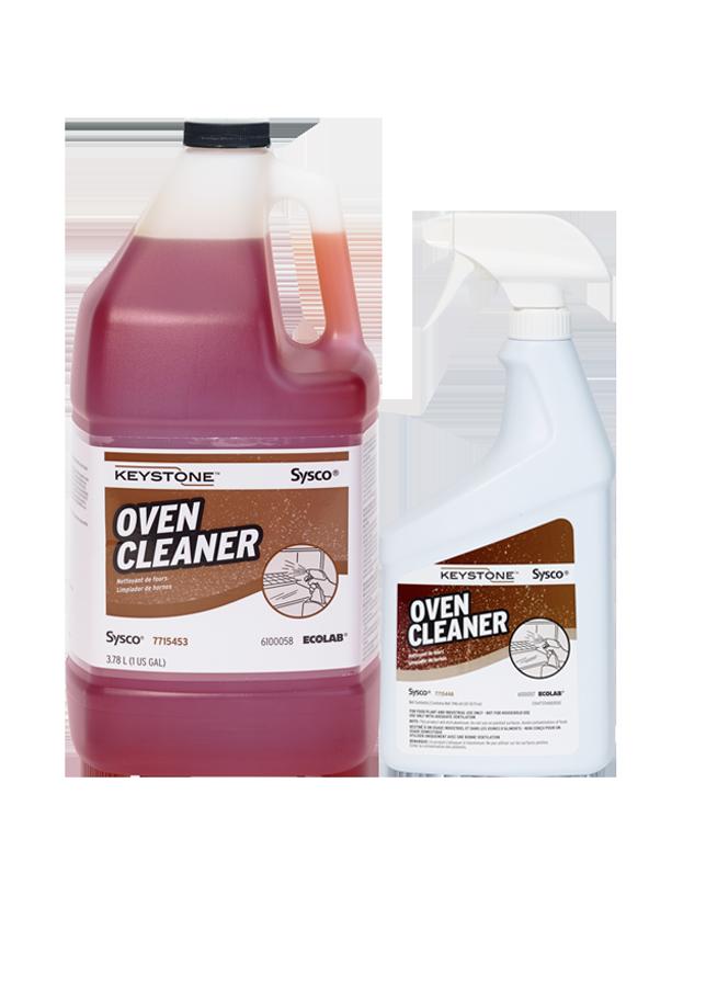 1 Gallon Bottle Floor Cleaner