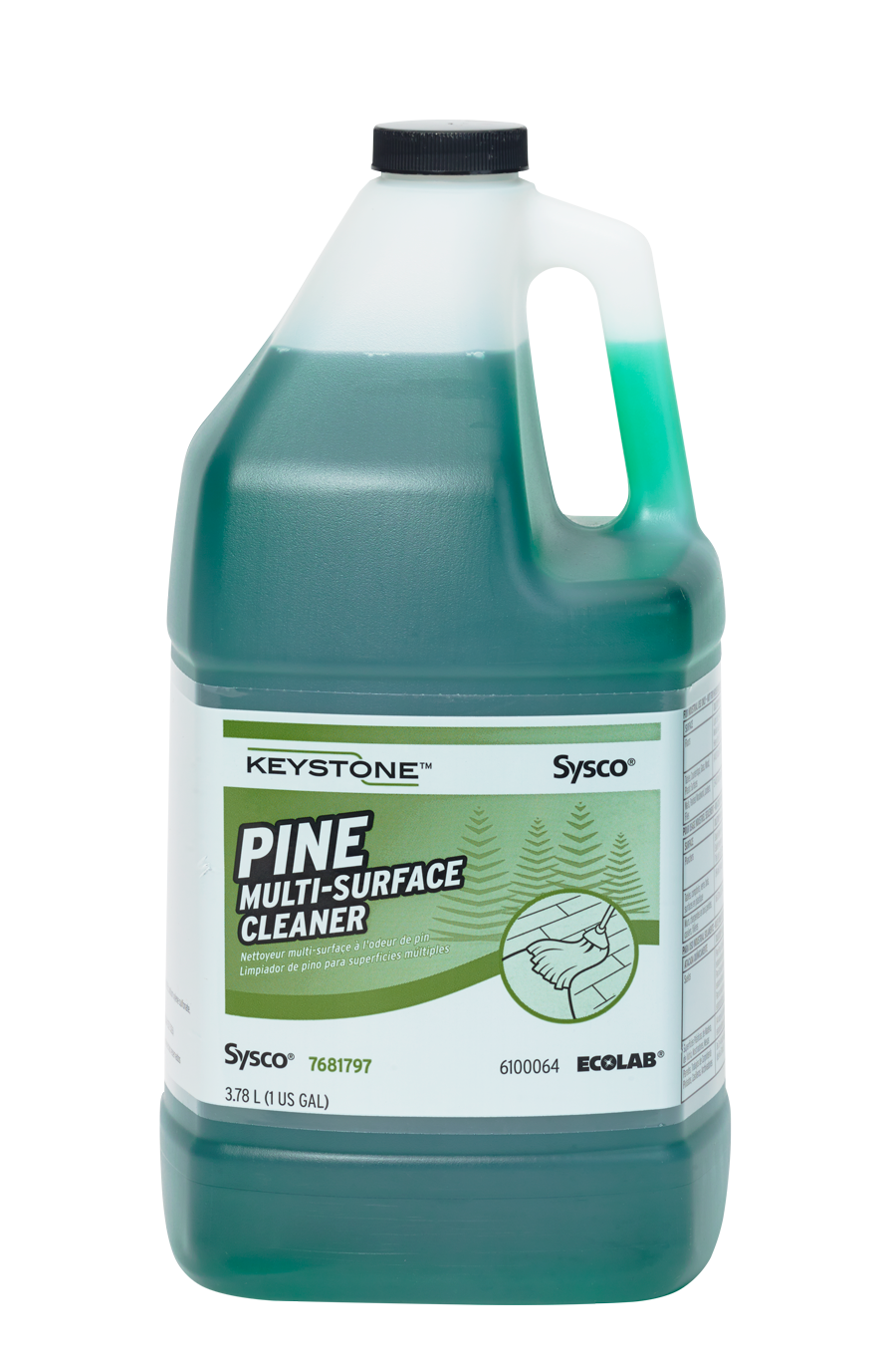 Keystone Pine Multi Surface Cleaner