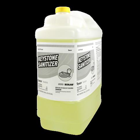 Keystone Sanitizer
