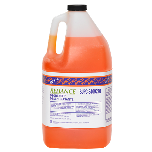 Reliance Degreaser